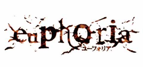 タイトル euphoria (ユーフォリア)
