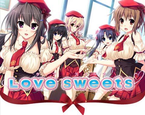 タイトル Love Sweets