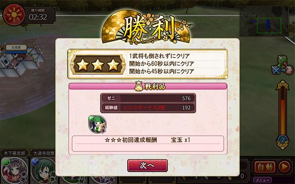 合戦勝利 戦国の神刃姫 センゴクブレイドル(R18)