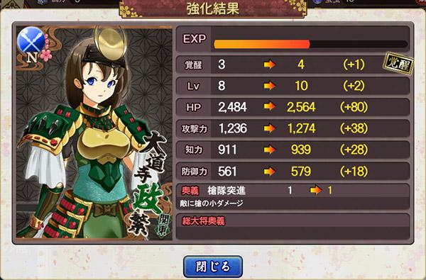 覚醒 戦国の神刃姫 センゴクブレイドル(R18)