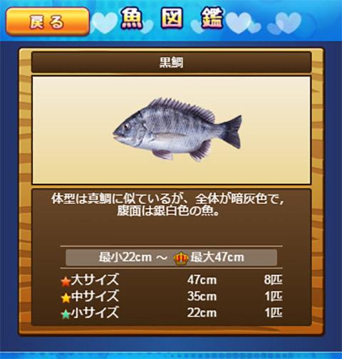 図鑑 つりカノジョ~釣りとあの娘と魚と僕と~