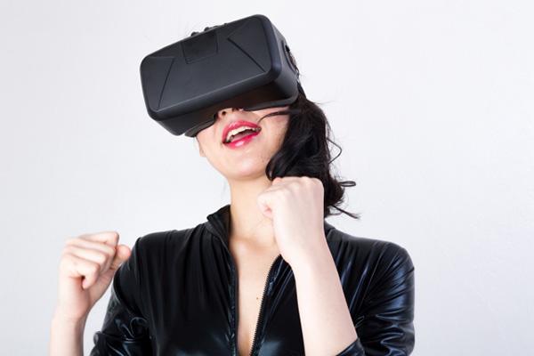 VR対応のエロゲまとめ
