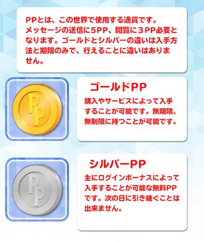 PP あい☆ぱん~アイドルとパンパンしよう~