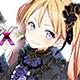 メモリア~戦場のエレクトロガール X アイコン画像